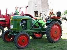 traktor deutz aus dem ehem landkreis parchim pch