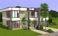 modern house plans sims 3 sims 3 modern house design inspiration house plans