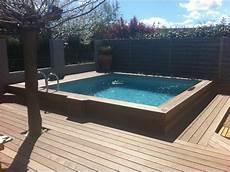 piscine coque carrée fabricant de piscines coque 224 montpellier 34 fabricant de