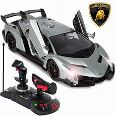 1 14 Scale Rc Lamborghini Veneno Gravity Sensor Radio