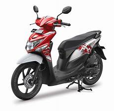 Harga Variasi Motor Beat by Variasi Warna Dan Harga All New Honda Beat Esp November