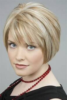 short layered bob hairstyles for fine hair short layered