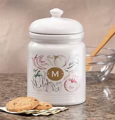 Personalised Kitchen Jars by Personalized Farmers Market Salsa Cookie Jar Exposures