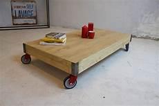 fabriquer sa table basse ides de fabriquer sa table basse scandinave galerie dimages