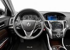 2015 acura tlx interior driver s seat view steering wheel close up acura tlx syracuse sedan