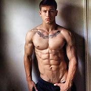 Sexy shirtless guys