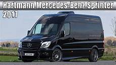2017 Mercedes Sprinter 316 Cdi Kombi Tuned By