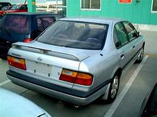 up nissan 4399 nissan primera sedan 1994 on motoimg