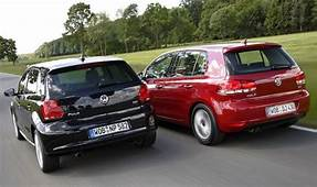 Engolfed Europe's Best Selling Cars  The Truth About