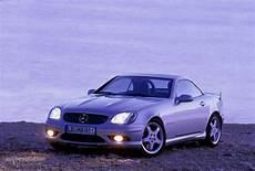 Mercedes Slk 32 Amg R170 Specs Photos 2000