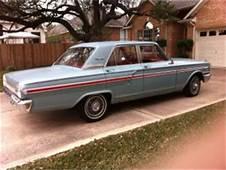 1964 Ford Fairlane 500 For Sale  ClassicCarscom CC 779964