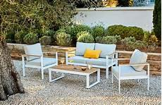 Mobilier De Jardin Salon De Jardin Table Plancha D 233 Co
