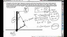 ch 8 torque problem worksheet 1 mp4 youtube