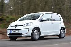 Volkswagen E Up Review Auto Express