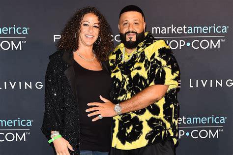 Dj Khaled Girlfriend