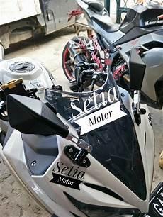 Variasi Motor Rr by Jual Terlaris Spion Tomok V 5 Variasi Motor Faring Cbr