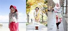 5 Hijabers Traveler Yang Bikin Kamu Mupeng Jadiberita