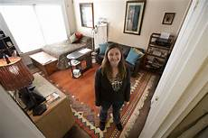 micro living in la could you live in less than 400 sq
