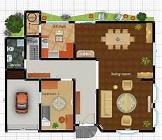 plan d intérieur de maison on a test 233 pour vous un logiciel pour r 233 am 233 nager