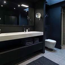top 60 best black bathroom ideas interior designs
