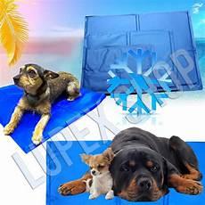 tappeto per cani tappetino tappeto refrigerante raffreddante cani gatti