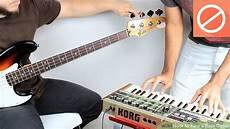 3 Ways To Tune A Bass Guitar Wikihow