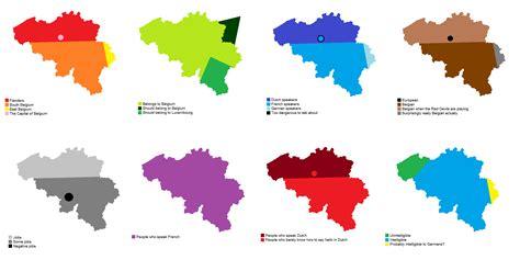 Belgium Language