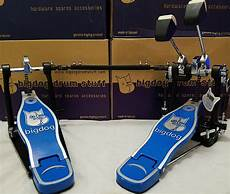 Big Single Chain Bass Drum Pedal One Left