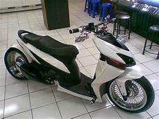 Variasi Motor Vario by Variasi Motor Honda Vario 2015