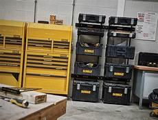 Fahrzeug Garage by Dewalt Dwst1 75694 Toughsystem Schreibtisch Fahrzeug
