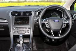 Ford Mondeo Estate Review 2020  Parkers