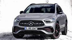 2020 mercedes gla new mercedes gla 2020 look exterior interior