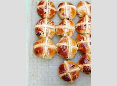 hot cross buns story