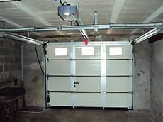 motorisation porte de garage