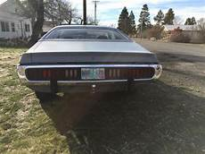 1974 dodge charger very rare classic muscle car possible hotrod for sale dodge charger 1974