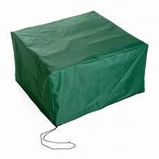 housse protection salon de jardin rectangulaire outsunny housse de protection etanche pour meuble salon de