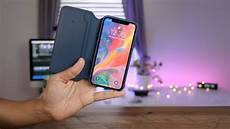 iphone xs max custom wallpapers on iphone x leather folio a smart for your