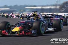 F1 2018 Career Mode 7 Tips To Up Your