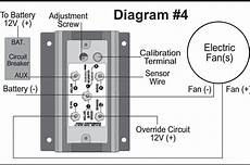 the derale fan controller can save your electrical wiring rod network