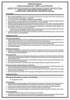 naukri resume format for freshers sle resume format naukri sle resume