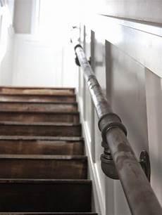 Treppengeländer Selber Bauen - industrial look 26 stylische m 246 bel aus rohrverbindern