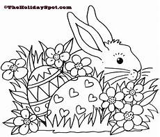 Malvorlagen Ostern Hase Easter Coloring Pages Easter Bunny Coloring Pages