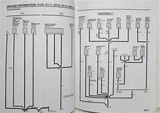 electric and cars manual 1994 isuzu amigo electronic valve timing 1994 isuzu pickup and amigo electrical troubleshooting manual