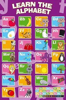 my abc alphabet learn table children s mathematical