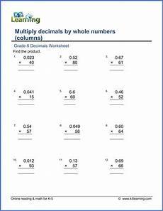 basic geometry worksheets for grade 6 641 grade 6 decimal multiplication worksheet subtraction worksheets decimals worksheets