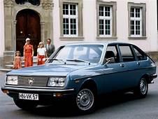 Definitely Motoring BOTTLED IT Lancia Beta
