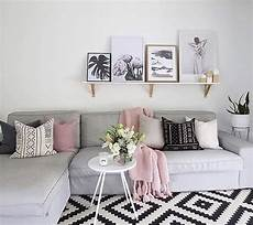 pastel colors give a milky delicate feel to your home