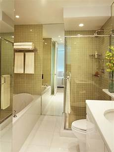 ideas for bathrooms 5 great green bathrooms hgtv