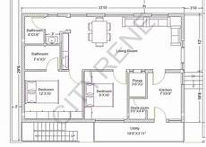 house plans in 30x40 site is a 30x40 square feet site small for constructing a