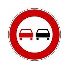 wo ist das überholen verboten 220 berholverbot f 252 r kraftfahrzeuge aller stra 223 enschilder